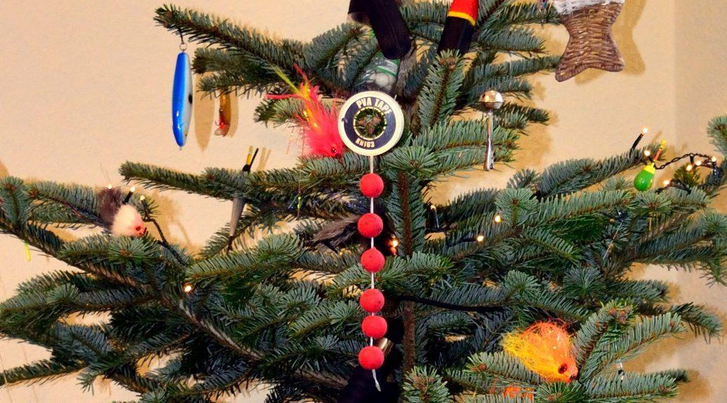 Angler Weihnachtsbaum
